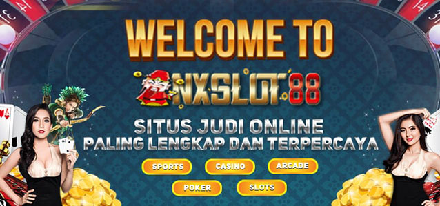 Welcome To NXSLOT88